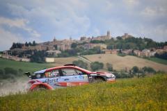 Rally Adriatico 2019