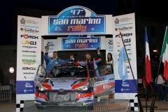Rally San Marino 2019