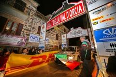 Rally Valdorcia 2019